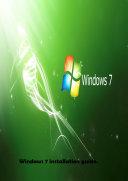 Windows 7 Installation setup Step By Step