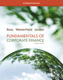 Fundamentals Of Corporate Finance Alternate Edition Book PDF