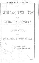 Democratic Campaign Handbook