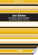Jon Elster. Un teórico social analítico