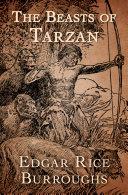 Pdf The Beasts of Tarzan Telecharger