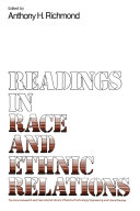 Reading in Race and Ethnic Relations