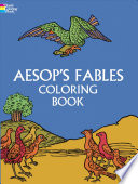 Aesop S Fables Coloring Book Book PDF
