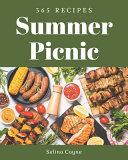 365 Summer Picnic Recipes