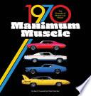 1970 Maximum Muscle Book