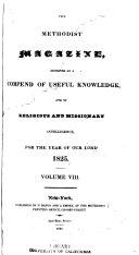 Methodist Review ebook