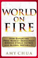 World on Fire Book PDF