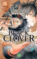 Black Clover Pdf/ePub eBook