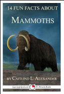 Pdf 14 Fun Facts About Mammoths