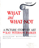 What And What Not Book PDF