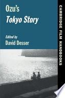Ozu's Tokyo Story