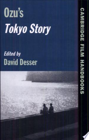 Download Ozu's Tokyo Story Free Books - Read Books