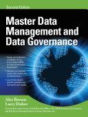 MASTER DATA MANAGEMENT AND DATA GOVERNANCE, 2/E Pdf/ePub eBook