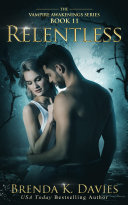 Relentless  Vampire Awakenings  Book 11