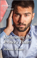 Pdf Reclaiming the Prince's Heart Telecharger