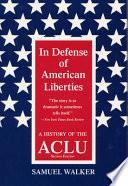 In Defense of American Liberties
