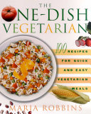 The One-Dish Vegetarian Pdf/ePub eBook