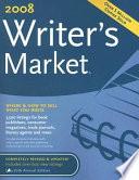 2008 Writer's Market