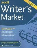 2008 Writer s Market