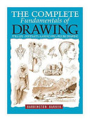 The Complete Fundamentals of Drawing