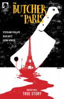 The Butcher of Paris #1 [Pdf/ePub] eBook