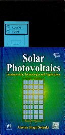 Solar Photovoltaics: Fundamentals Technologies And Applications