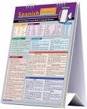 Spanish Easel