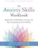 The Anxiety Skills Workbook Pdf/ePub eBook