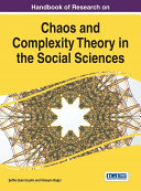 Pdf Handbook of Research on Chaos and Complexity Theory in the Social Sciences