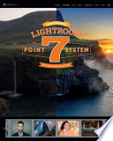 Scott Kelby s Lightroom 7 Point System Book