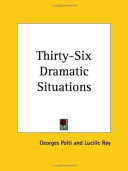 Thirty-Six Dramatic Situations 1945
