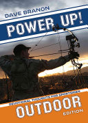 Power Up  Outdoor Book