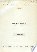 Personnel  Casualty Services