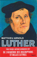 Martin Luther ebook