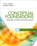 Conceptual Foundations   E Book