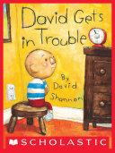 David Gets in Trouble Pdf/ePub eBook