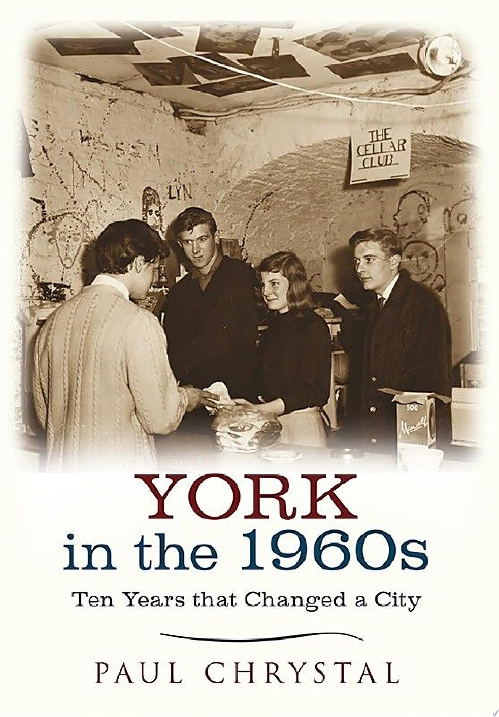 York in the 1960s