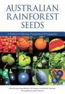 Australian Rainforest Seeds Pdf/ePub eBook