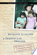A Generation Removed Book PDF