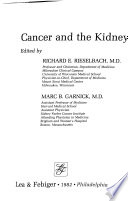 Cancer and the Kidney