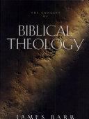 The Concept of Biblical Theology Pdf/ePub eBook