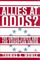 Allies at Odds? ebook