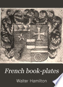 French Book plates