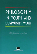 Philosophy in Youth and Community Work
