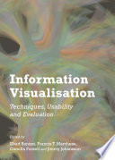 Information Visualisation Book