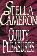 Guilty Pleasures Book