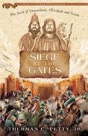 Siege at the Gates Pdf/ePub eBook