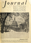 The Journal of the National Education Association