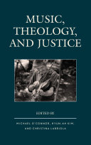 Music  Theology  and Justice