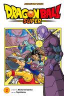 Dragon Ball Super, Vol. 2 ebook